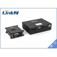 Buy cheap H.264 wireless drone Micro UAV Video Transmitter receiver Real time transmission from wholesalers