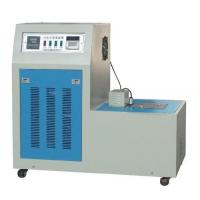 Buy cheap -60°C~+30°C Low Temperature Chamber for Metal Specimen Impact Test from wholesalers