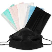 Buy cheap Multi Color Surgical Disposable Masks / Custom Printed Surgical Masks from wholesalers