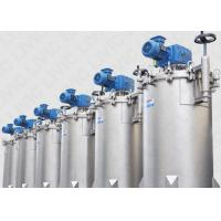 Buy cheap Automatic Water Filter For Petrochemical Industry , High Efficiency Crude Oil Filtration from wholesalers