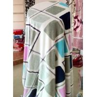 Buy cheap Cable Knitting Blanket from wholesalers