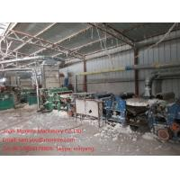 Buy cheap Cotton recycling machine from wholesalers