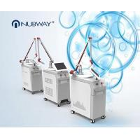 Buy cheap popular 6ns no hurt tatoo removal nd yag laser machine from wholesalers