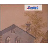 Buy cheap 230g/sqm Polyester Laminated Cotton Fabric without Liner for Photographer Painter from wholesalers
