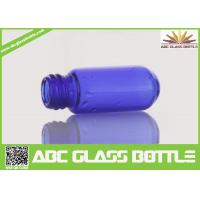 Buy cheap Hot Sale 5ml gGlass Roll On Bottles With stainless Steel Roller Ball product