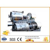 Buy cheap Automatic Concentrated Mango juice and jam Processing line ISO9001 Certification from wholesalers