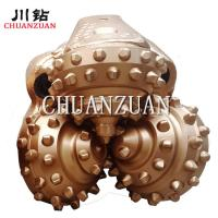 Buy cheap Water well drilling 8 1/2 inch 215.9mm TCI Tricone bits selling directly from Factoary product