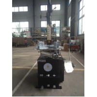 Buy cheap Mobile 10Bar 10 Clamping Tyre Changer Machine from wholesalers