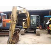 Buy cheap 308C used CAT excavator for sale from wholesalers