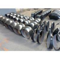 Buy cheap Water Steel Pipe Fittings Elbow Carbon Steel Elbow A234 GR WP11 Elbow from wholesalers