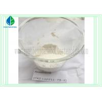 Buy cheap 99% Purity Anastrozole Anti Estrogen Drugs CAS 120511-73-1 For Muscle Growth product