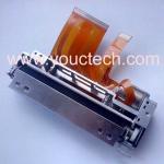 Buy cheap Compatible Fujitsu FTP639MCL103 thjermal printer head mechanism from wholesalers