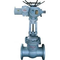 Buy cheap Steel taper - seat Cast Steel Gate Valve with cartridge spindle DN 800 PN 64 from wholesalers