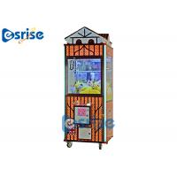 Buy cheap Profitable Doll Grabbing Machine High Popularity Toy Story For Indoor Park from wholesalers