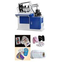 Buy cheap 4KW Electronic Die Cutting Machines Industrial Die Cutting Machine 8 Stack/min from wholesalers