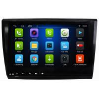 Buy cheap Ouchuangbo car gps nav android 8.1 for Lifan Marvell 2016 with Bluetooth WIFI SWC 32 GB dual zone reverse camera from wholesalers