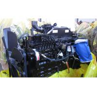 Buy cheap 215HP / 160 KW 6CTA8.3- C215 Cummins Crate Engine , 6 Cylinder Diesel Engine 4 Stroke from wholesalers