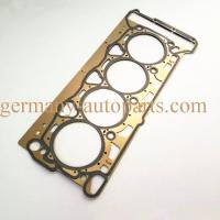 Buy cheap Passat Golf AUDI A4 Gasket Cylinder Head Cover 06J 103 383 C Steel 0.9mm Installed Thickness from wholesalers