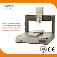 Buy cheap Automatic PCB Cutting Machine With LCD 5 - Inch Color Screen Display from wholesalers