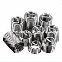 Buy cheap High Strength Standard Tolearance Silver plated inserts with low price by bashan from wholesalers