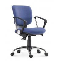 Buy cheap Office employee chair with fabric & foam using for office staff chair HJ010S from wholesalers