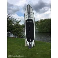 Buy cheap Color Pringting All Around SUP Board PVC Rainforced DWF Major Material Custom Size from wholesalers