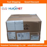 Buy cheap Cisco router for CISCO2921-V/K9 from wholesalers