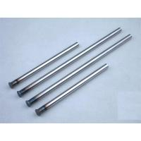 Buy cheap Ejector pin  HSS ejector pin    DIN1530     HASCO ejector pin from wholesalers