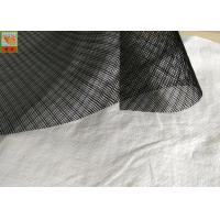 Buy cheap Black Industrial Plastic Netting HDPE Resin Infusion Netting 1.2 Meters Wide from wholesalers