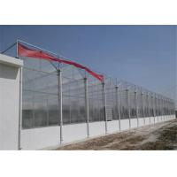 Buy cheap UV Protection PC Sheet Greenhouse 2100mm Max Width Co Extrusion Technology from wholesalers