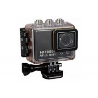 Buy cheap Small 1.5 Inch FHD 1080P Waterproof Digital Sports Cameras 170 Degree Large Wide Angle from wholesalers