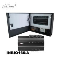 Buy cheap One Door Fingerprint Access Control Board Biometric Door Access Control System from wholesalers