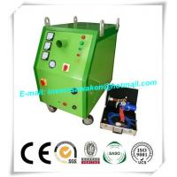 Buy cheap Electric Thermal Spray Equipment , 3P Shipbuilding Zinc Spray Machine from wholesalers