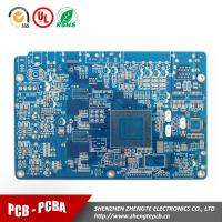 Buy cheap FRID pcb Electronic Contract Manufacturing, hot sell pcba, pcb from wholesalers