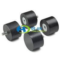 Buy cheap Cylindrical Machinery Rubber Vibration Damper & Shock Mounts Anti-Vibration from wholesalers