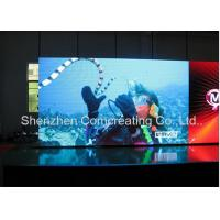 Buy cheap P6 outdoor LED video display Dustproof stage concert display Full Color SMD from wholesalers