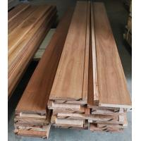 Buy cheap Australian Spotted Gum solid stair nosing, Aussie wood accessories from wholesalers