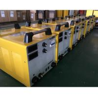 Small MMA TIG Inverter Welder , High Frequency Tig Welder AC380V 10-400A