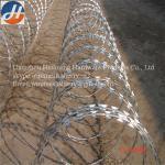 Buy cheap Cheap Galvanized razor wire mesh from wholesalers