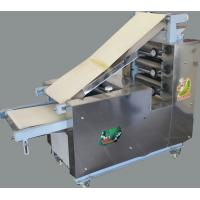 Buy cheap commercial automatic roti chapati pita bread making machine for india market from wholesalers