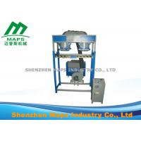 Buy cheap Save Cost Polyester Fiber Machine , Fiber Filling Machine With Unique Pressure Device from wholesalers