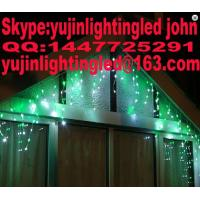 Buy cheap Outdoor use Waterproof IP65 Super Bright Led Icicle Lights with CE and Rohs from wholesalers