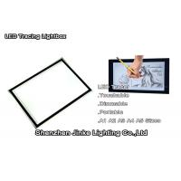 Buy cheap Super Bright Black LED Tattoo Tracing Light Pad Light Box For Art Craft from wholesalers