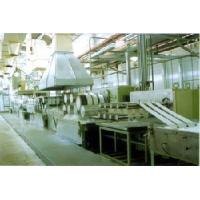 Buy cheap Polyester Staple Fiber Production Line from wholesalers