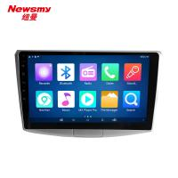 Buy cheap Magotan CC 10 inch large screen built in 4G car DVD player navigation central multimedia system from wholesalers