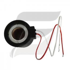Buy cheap 24V Kawasaki High 49mm Inner 22mm Valve Solenoid Coil product
