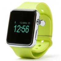 Buy cheap 2015 New Apple Watch Style Smart Watch Wristband Mat Wholesale Dropship From China Factory from wholesalers