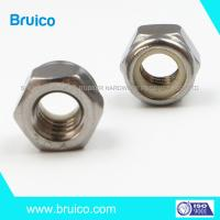 Buy cheap Customized Standard non-Standard ISO 16949 Aluminum Stainess Bolts Nuts Screws Fasteners, from wholesalers