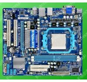 Buy cheap Gigabyte GA-78LMT-S2P Doli minilab Linux Motherboard used product