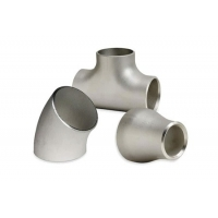 Buy cheap Domestic Stainless Steel Pipe Fittings ASTM A403 WP304 Stainless Steel Tee Pipe Fittings from wholesalers